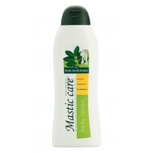 Body lotion Mastic bio oils & herbs 300ml