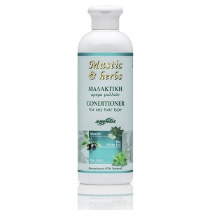 Hair conditioner. All hair types 300ml