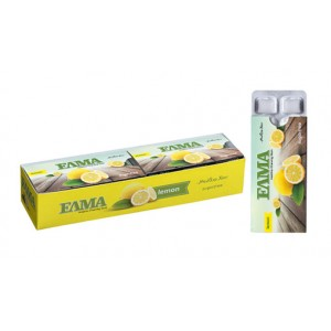 Chewing gum ELMA LEMON SUGAR FREE