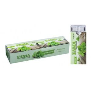 Chewing gum ELMA SPEARMINT SUGAR FREE