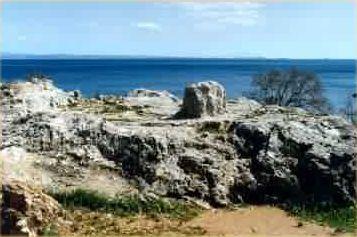 πέτρα Ομήρου