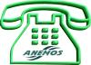 Τηλεφωνική παραγγελία ΑΝΕΜΟΣ